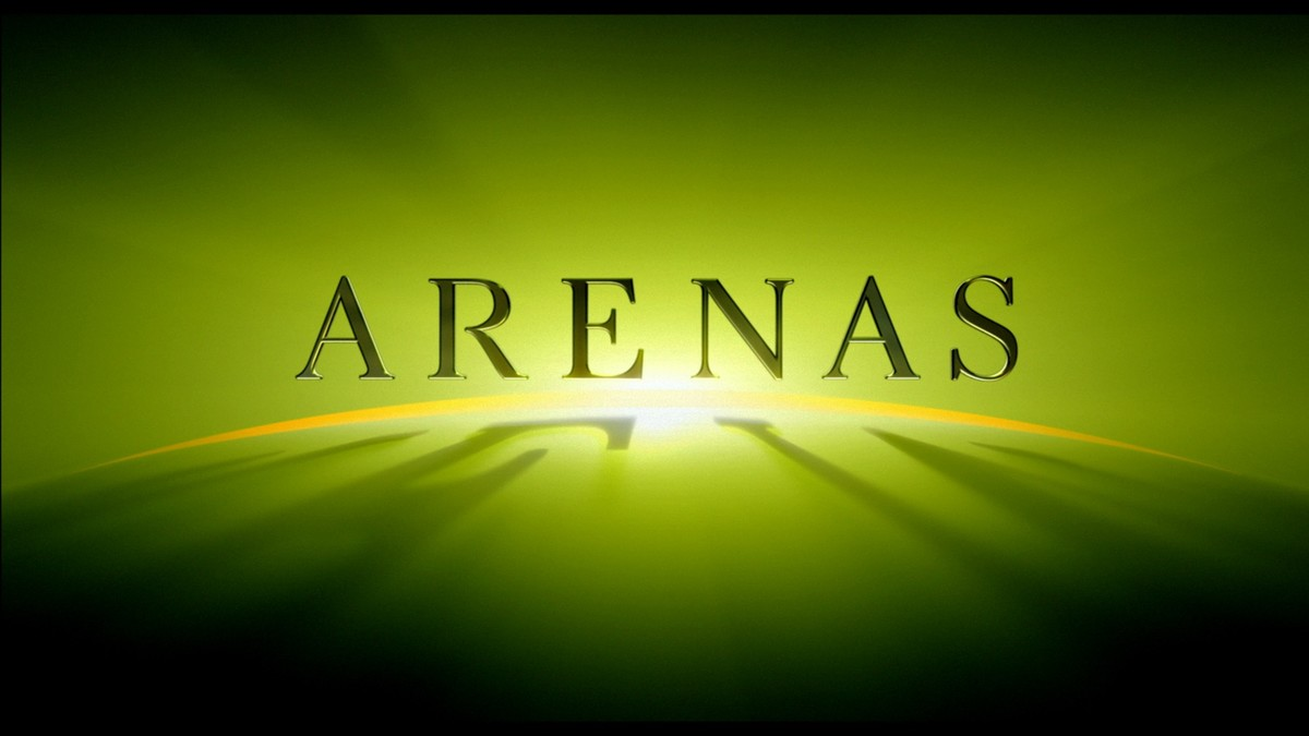 Arenas Entertainment