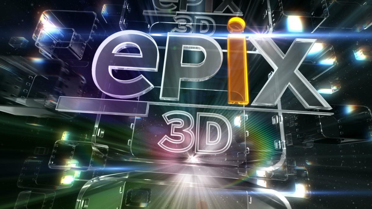 Epix 3D