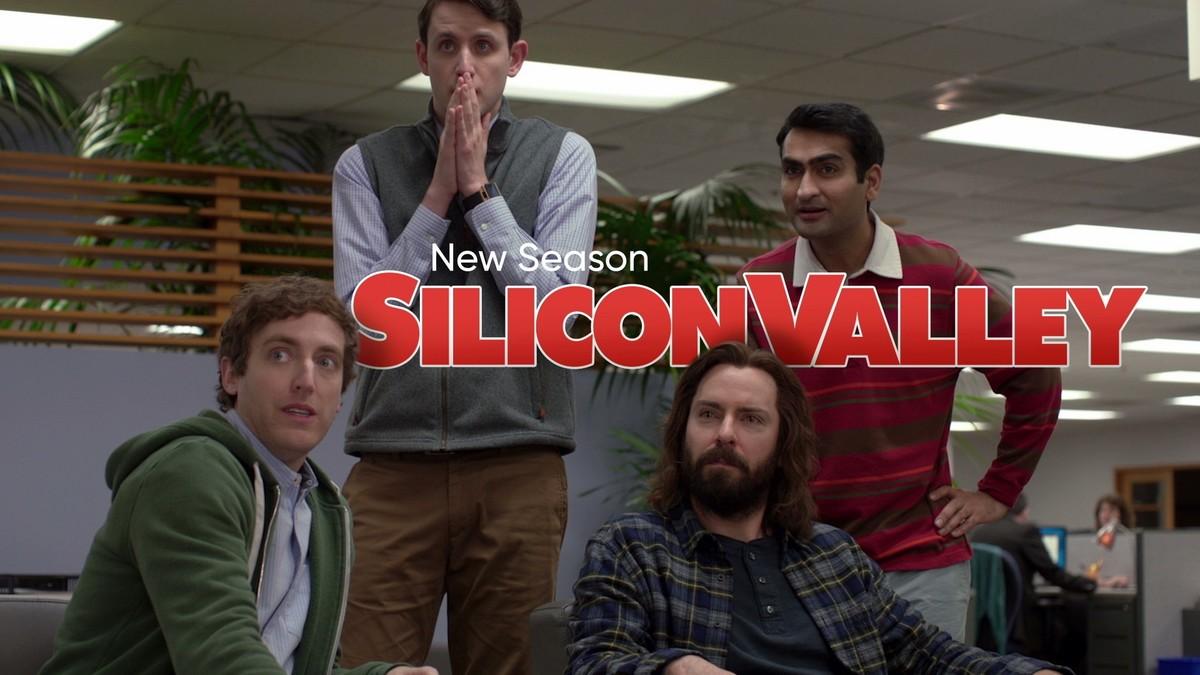HBO Image Promo