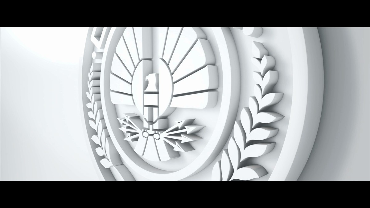 Hunger Games: Mockingjay