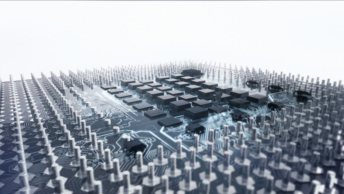 Northrop Microelectronics