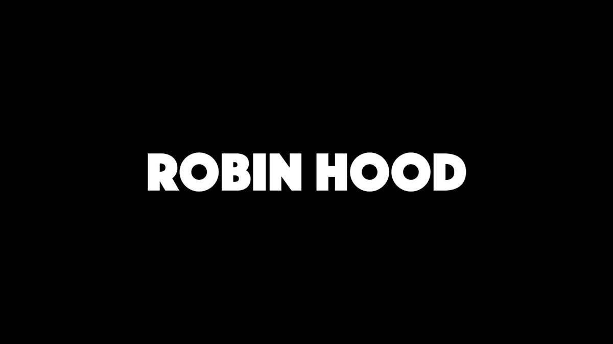 ROBIN HOOD - BEHIND THE SCENES