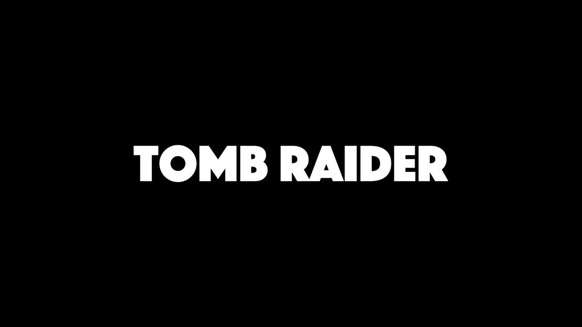 TOMB RAIDER - BEHIND THE SCENES