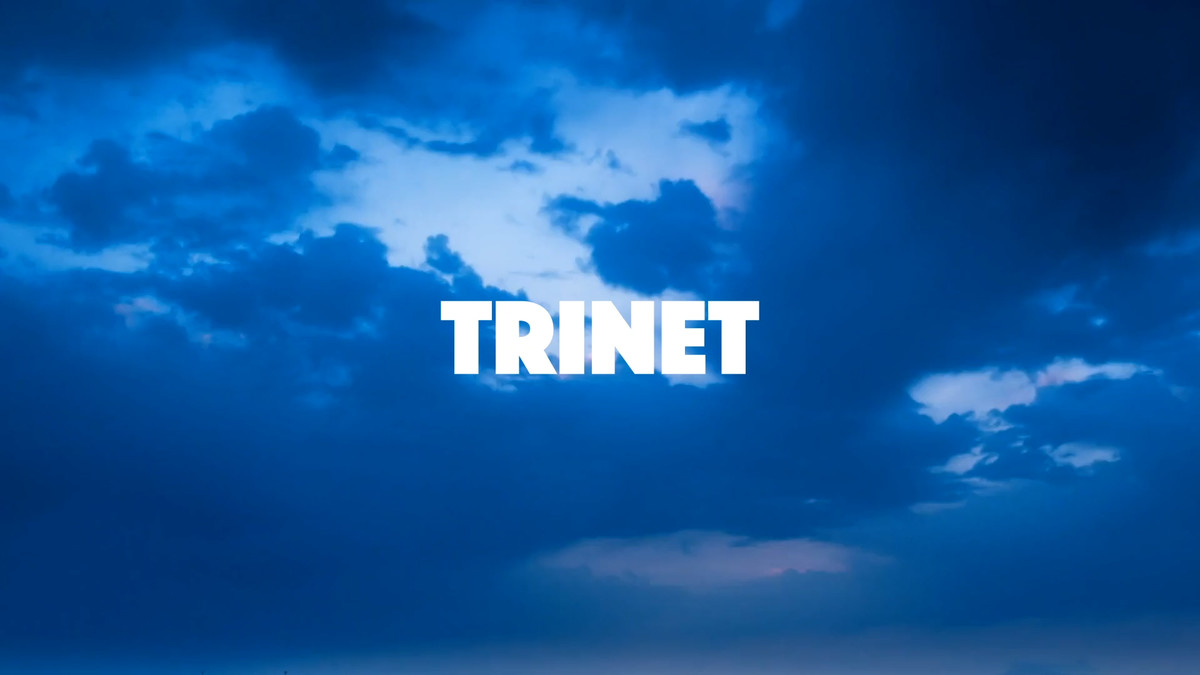 TRINET - HR COMMERCIAL - BEHIND THE SCENES