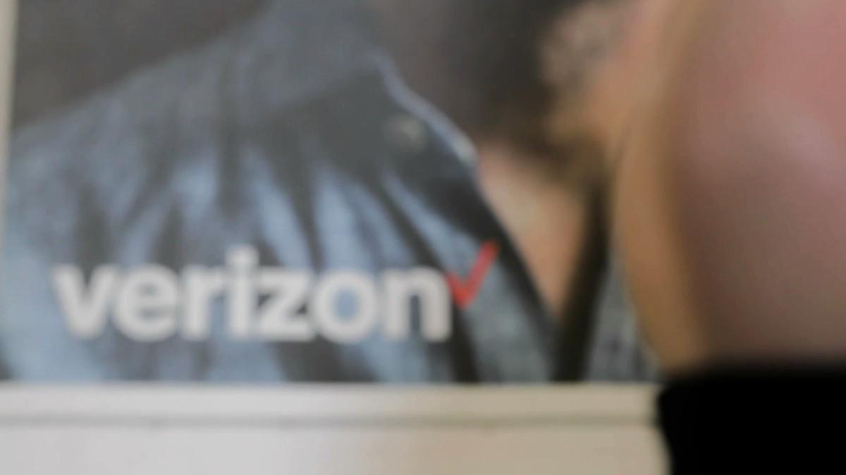 Verizon Web AR